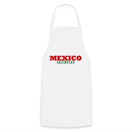 Mexico FÜRS LEBEN - Kochschürze