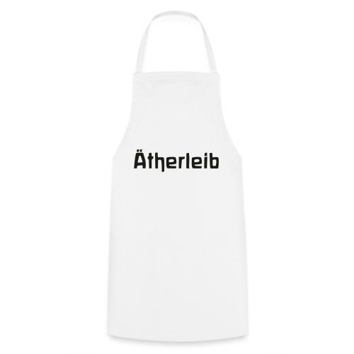Ätherleib - Kochschürze