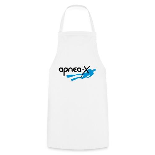 Apnea-X klein - Kochschürze