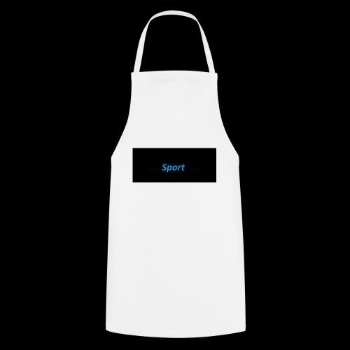 sport merch - Kochschürze