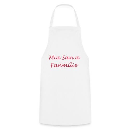 Mia san a Fanmilie 2 - Kochschürze