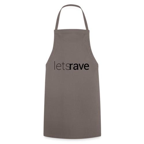 letsrave - Kochschürze