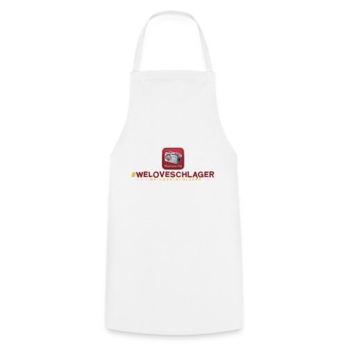 WeLoveSchlager de - Kochschürze