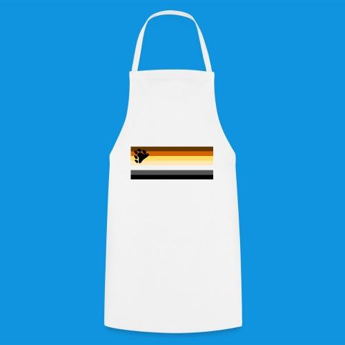 Bear Flag tank - Cooking Apron