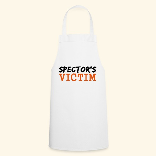 Spector s Victim - Cooking Apron