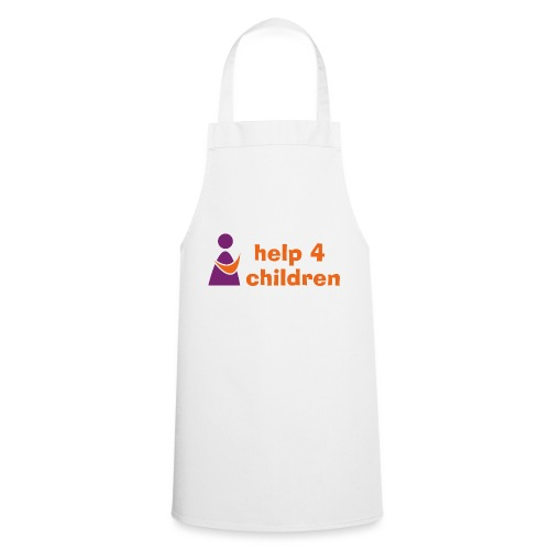 Kinder Premium Kapuzenjacke - Kochschürze