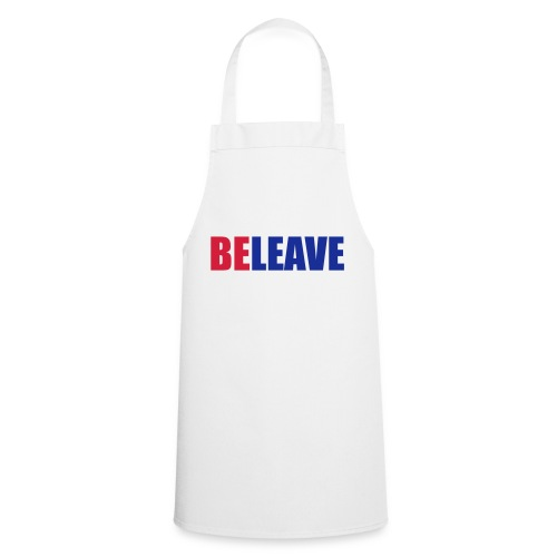 BeLeave - Cooking Apron