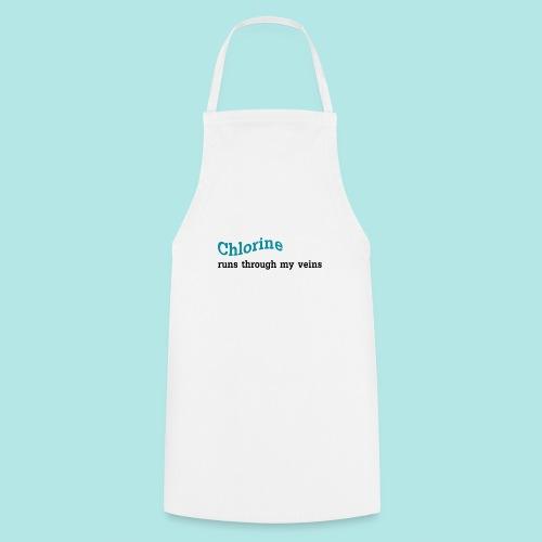 Chlorine Kit Bag - Cooking Apron