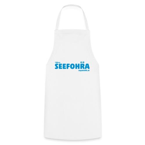 supatrüfö SEEFOHRA - Kochschürze