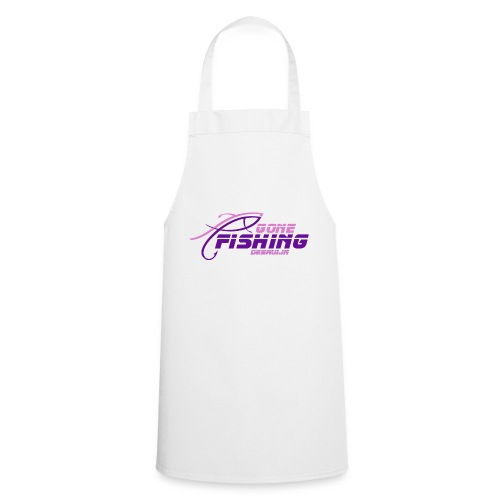 GONE-FISHING (2022) DEEPSEA/LAKE BOAT P-COLLECTION - Cooking Apron