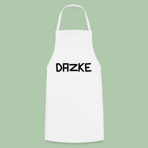dazke_bunt - Kochschürze
