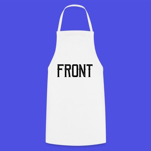 Front tshirt - Keukenschort