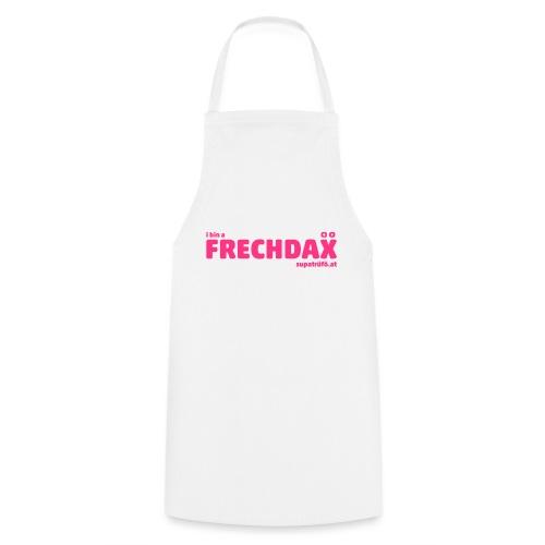 supatrüfö FRECHDAX - Kochschürze