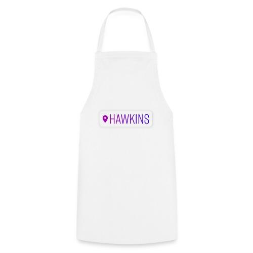 00208 Location Hawkins - Delantal de cocina
