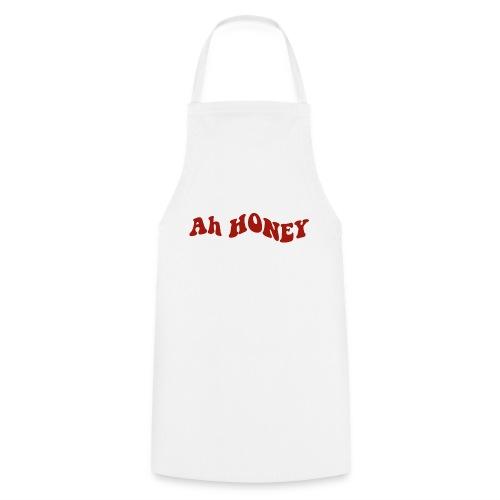 ah honey - Delantal de cocina