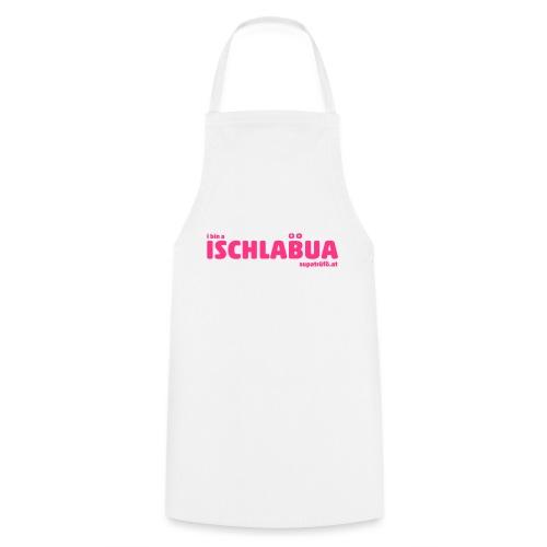 supatrüfö ISCHLABUA - Kochschürze