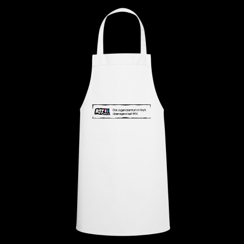 schild Kopie jpg - Kochschürze