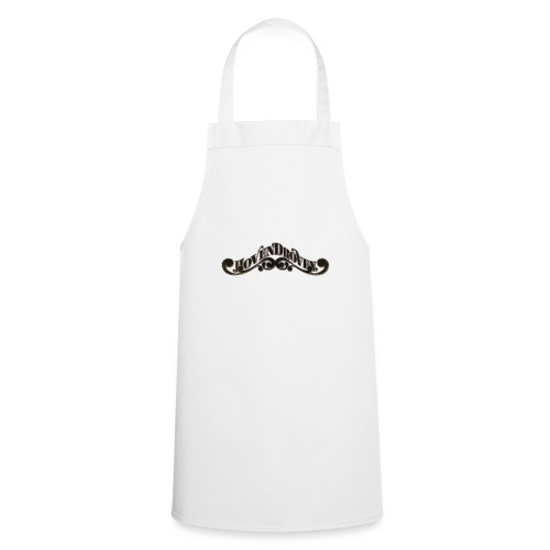 HOVEN DROVEN - Logo - Cooking Apron