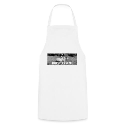 #westernstyle - Tablier de cuisine