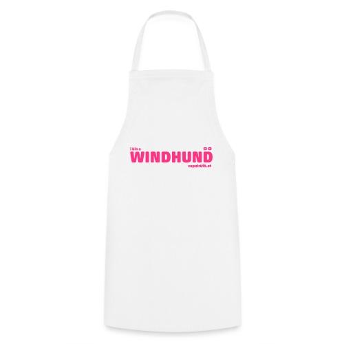 supatrüfö WINDHUND - Kochschürze