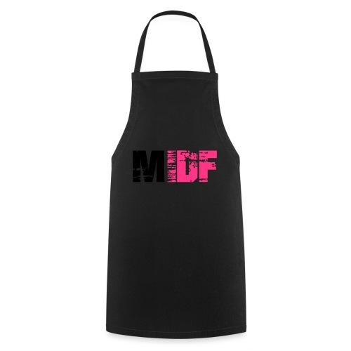Logo MIDF 2 - Tablier de cuisine