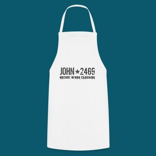 JOHN2469 prova per spread - Grembiule da cucina
