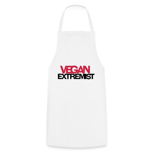 Vegan Extremist - Tablier de cuisine