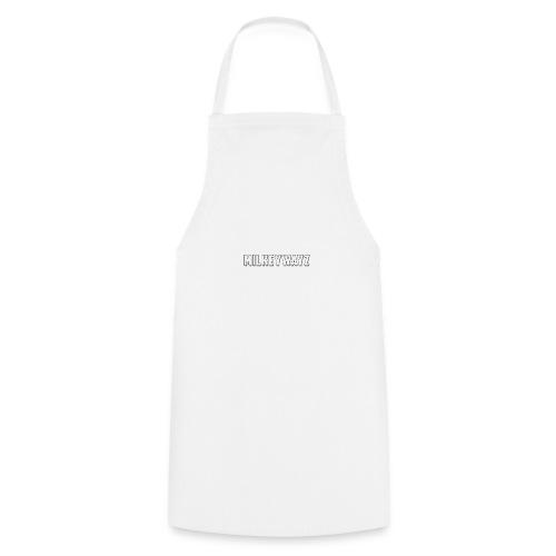 Milkeywayz Logo - Cooking Apron