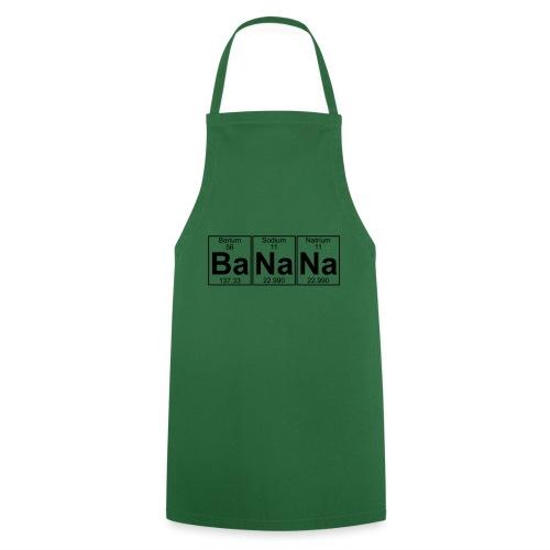 Ba-Na-Na (banana) - Full - Cooking Apron