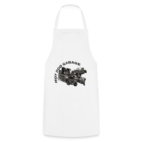 Hot Rod Garage 1 - Tablier de cuisine