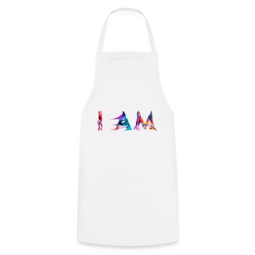 I AM - Tablier de cuisine