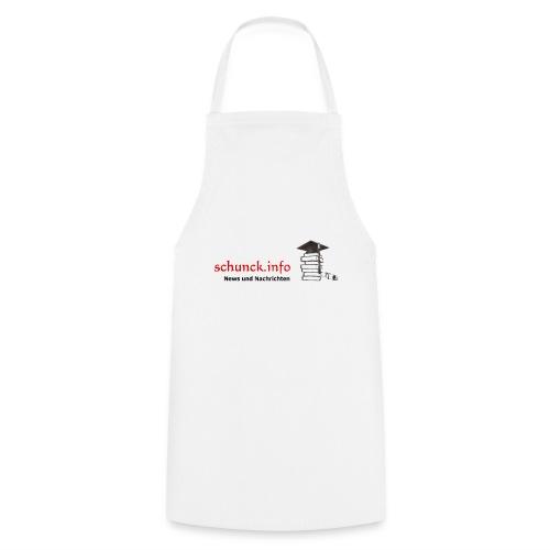 Schunck info - Kochschürze