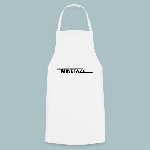 Minetace-png - Keukenschort