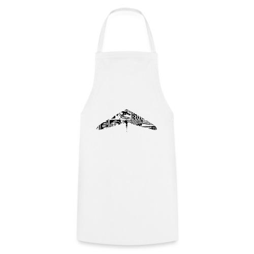 hanggliding pattern - Cooking Apron