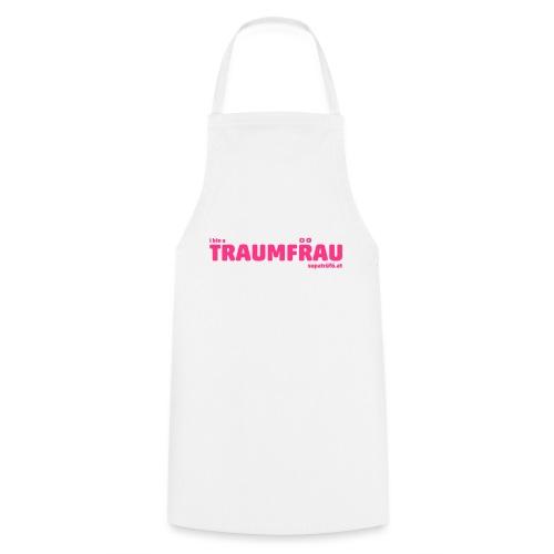 supatrüfö TRAUMFRAU - Kochschürze