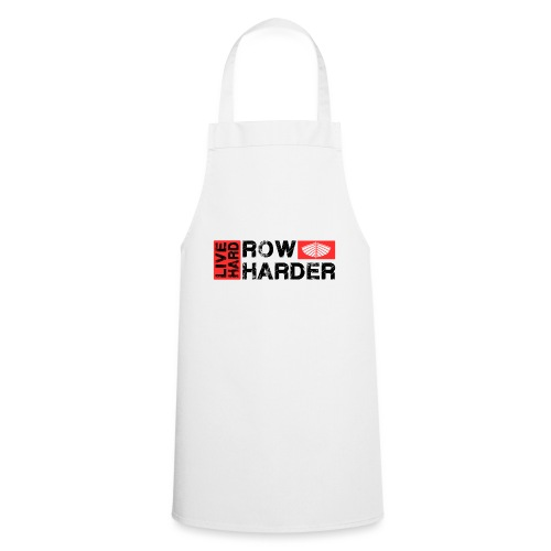 Live Hard - Cooking Apron
