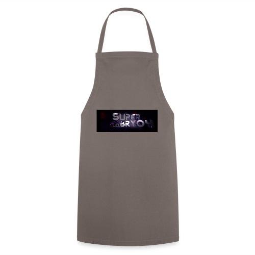 SUPERGABRY04 - Grembiule da cucina