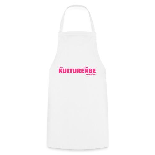 supatrüfö KULTURERBE - Kochschürze