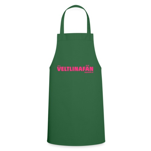 VELTLINAFAN - Kochschürze