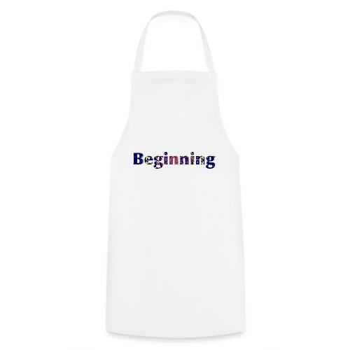Beginning - Cooking Apron