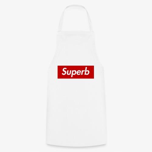 Superb - Kochschürze