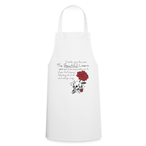 The Beautiful Loosers - Cooking Apron