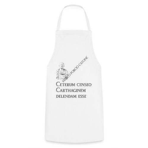 Antica Roma Catone - Grembiule da cucina