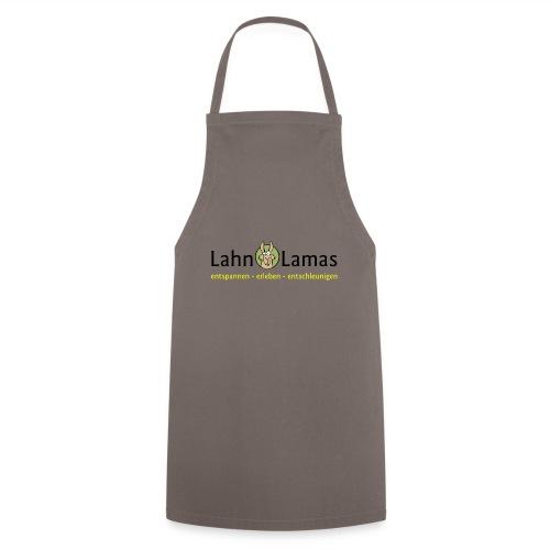 Lahn Lamas - Kochschürze