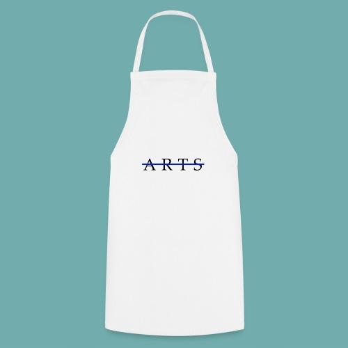 Arts Pulli - Kochschürze