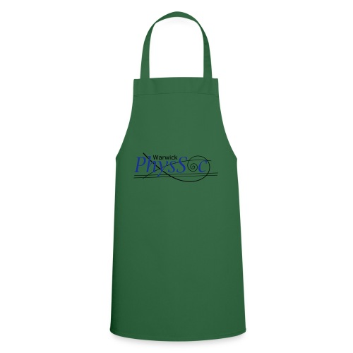 Official Warwick PhysSoc T Shirt - Cooking Apron
