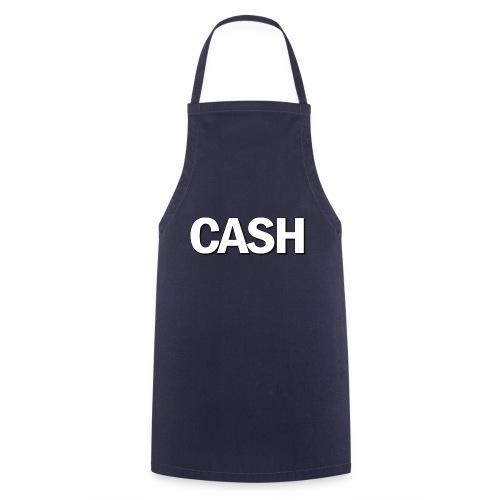 CASH png - Forklæde