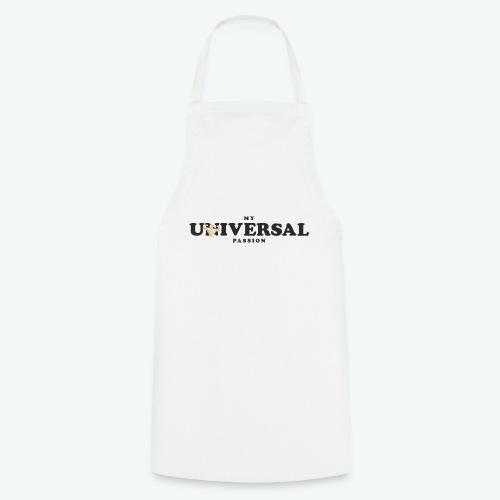 Must Have für alle Bodybuildingfan`s - Kochschürze