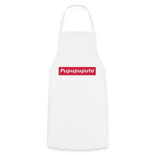 Pupupupute - Tablier de cuisine