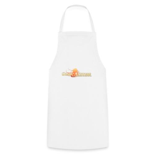 logo oa v3 v1 fond clair - Tablier de cuisine